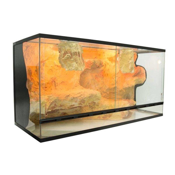3D Rock Lux Nevajo 150x60x60 cm