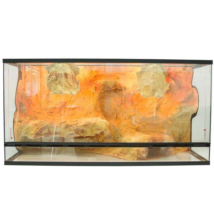 3D Rock Lux Nevajo 100x40x50 cm