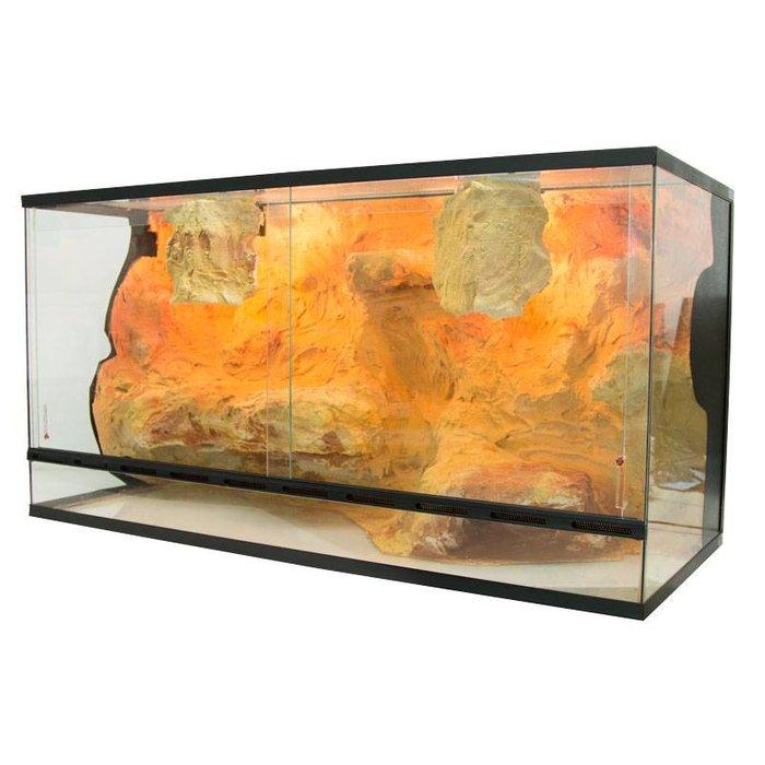 3D Rock Lux Nevajo 40x40x40 cm