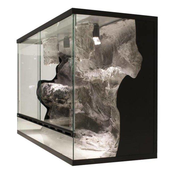 3D Rock Lux Yosmite 60X40X40 cm