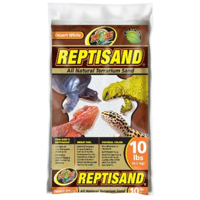 Repti Sand White 9 kg