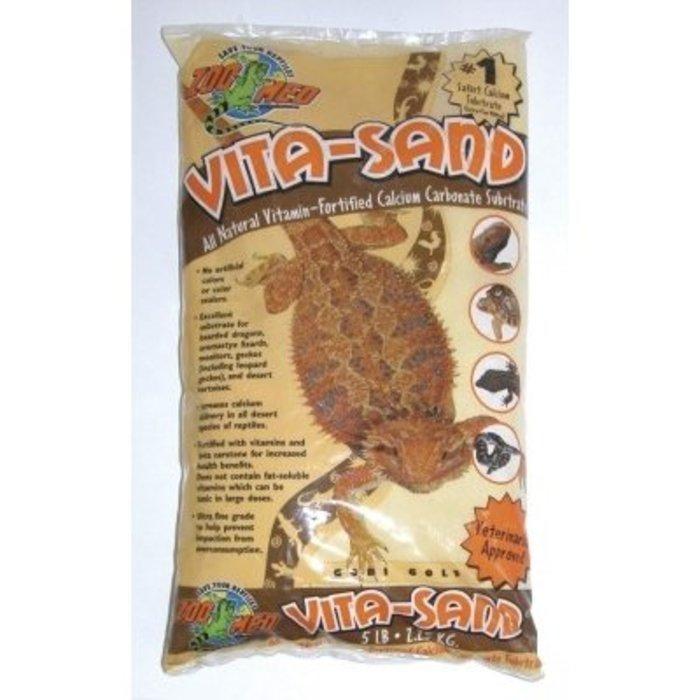 Vita Sand - Gobi Gold 4,5 kg