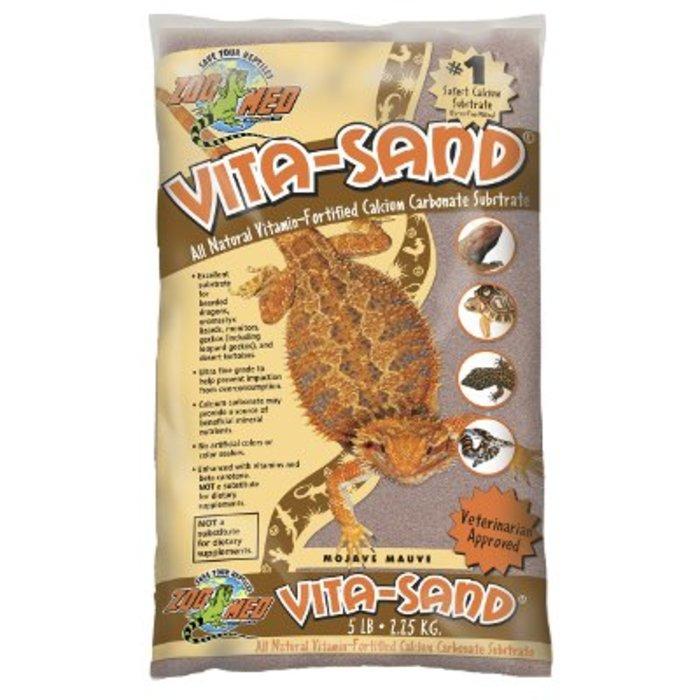 Vita Sand - Mojave Mauve 4,5 kg