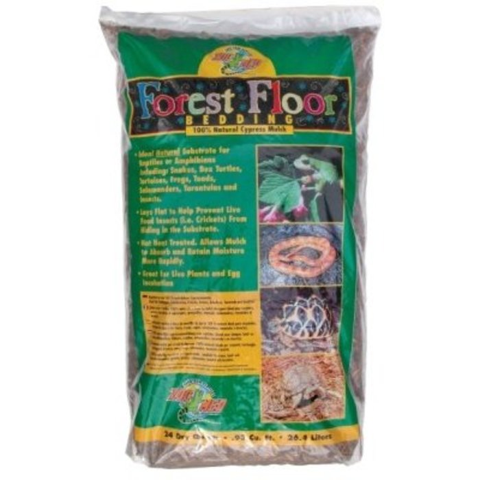 Forest Floor Bedding 26,4 l