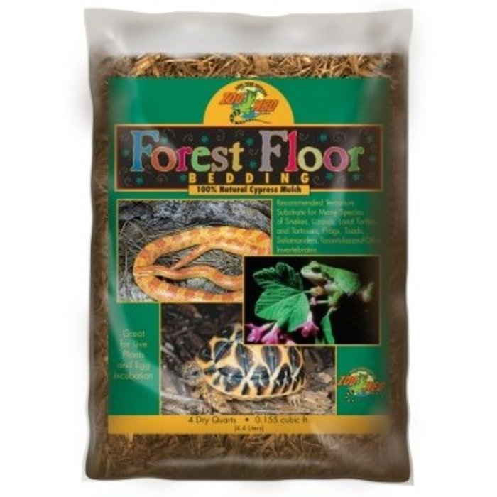 Forest Floor Bedding 4,4 l