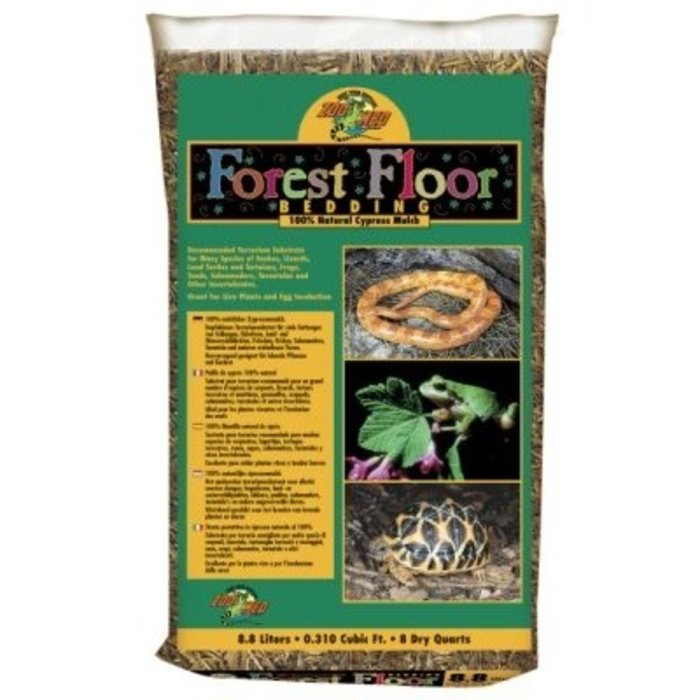 Forest Floor Bedding 8,8 l