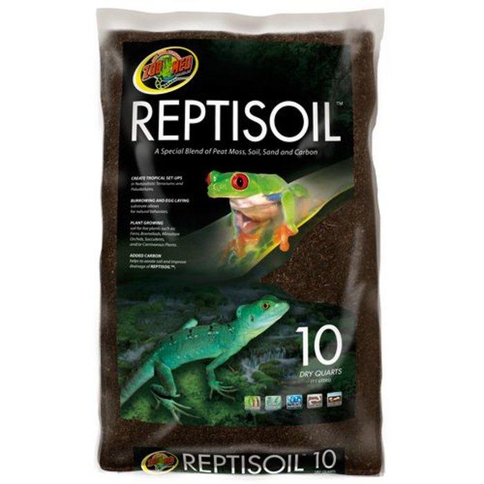 Reptisoil 23L