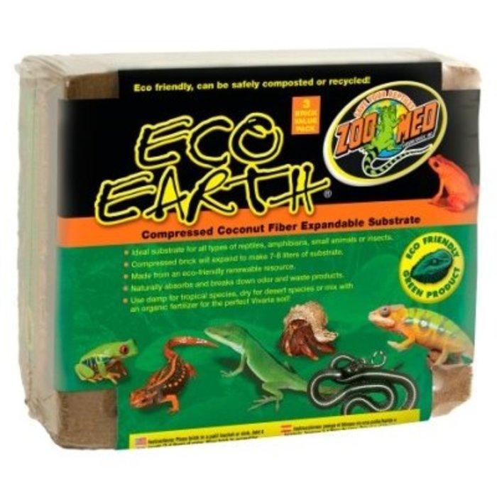 Eco Earth (3 Brick)