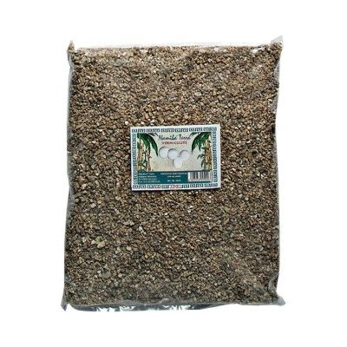Vermiculite. 43254 mm 4 Litre