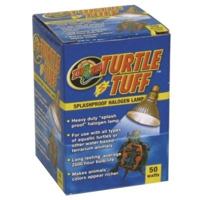 Turtle Tuff Halogen Lamp (Splashproof) - 50 watt