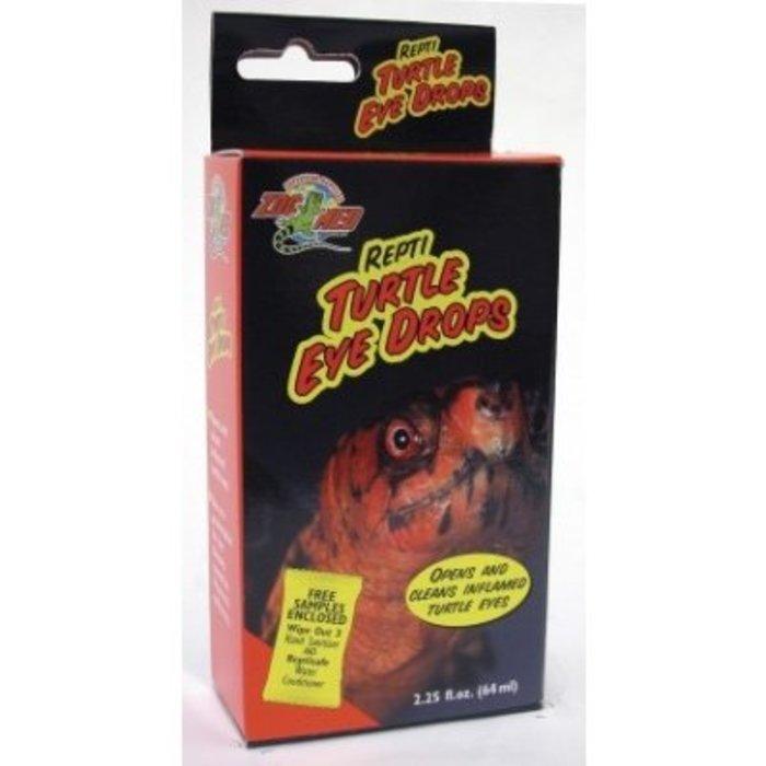 Zm Repti Turtle Eye Drops (64 ml)