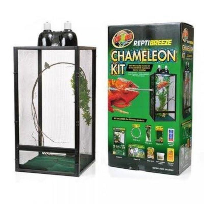 Chameleon Kit Reptibreeze
