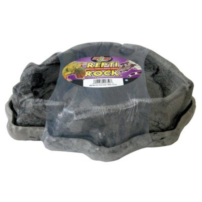 Combo Repti Rock Food/ Water Dish X-Large