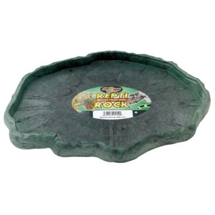 Repti Rock Food Dish X-Large