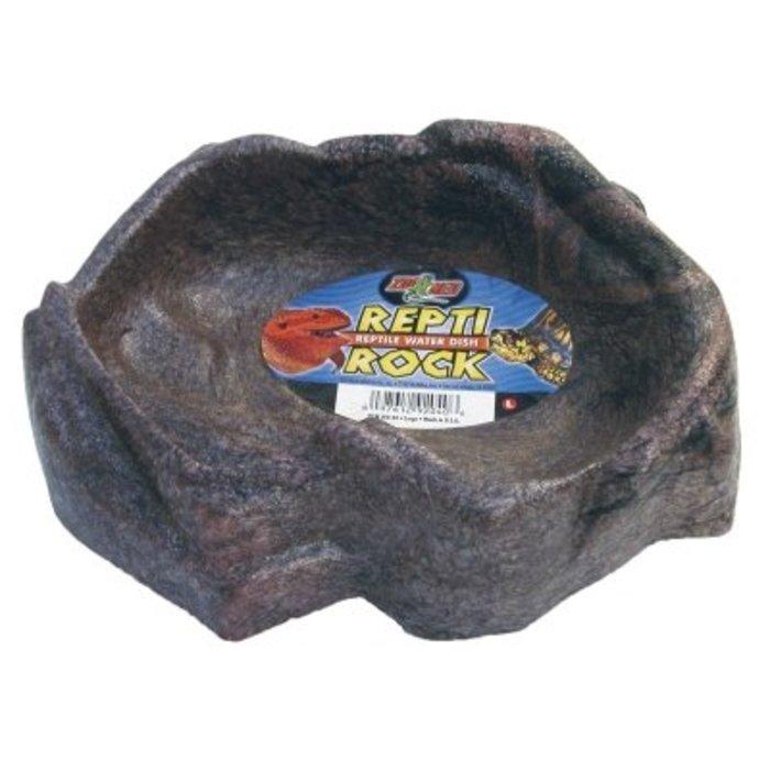 Repti Rock Water Dish Large