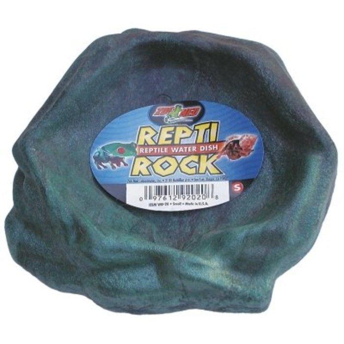 Repti Rock Water Dish Medium