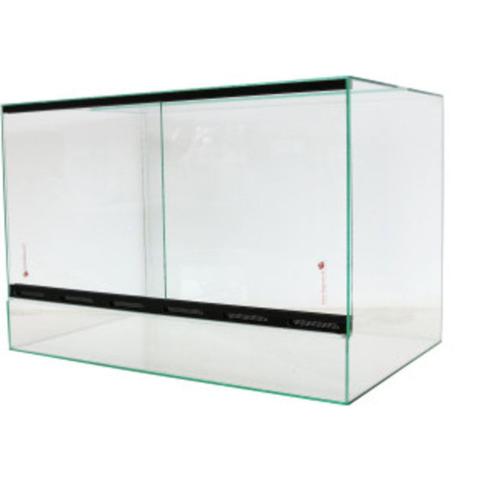 Budget Terrarium  60x40x80 cm