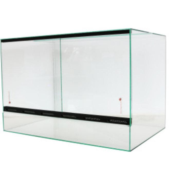 Budget Terrarium  40x40x70 cm