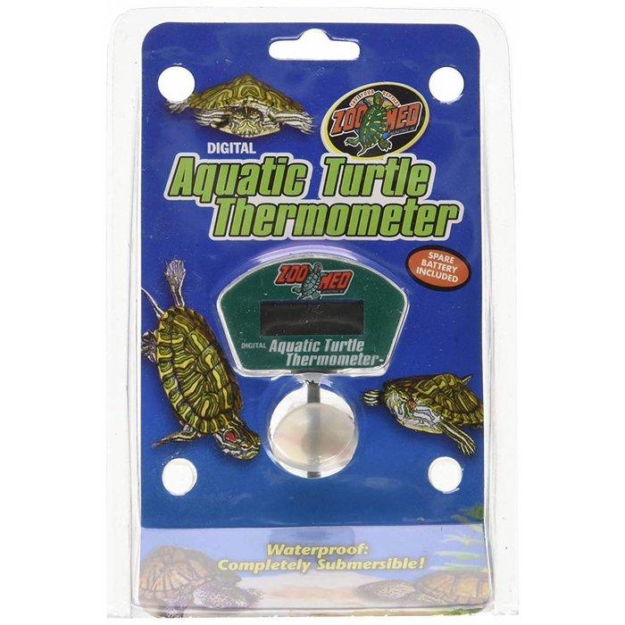 Digital Aquatic Turtle Thermometer