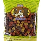 14x petsnack mini hartjes mix