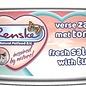 24x renske vers vlees maaltijd kat verse tonijn met zalm vezels