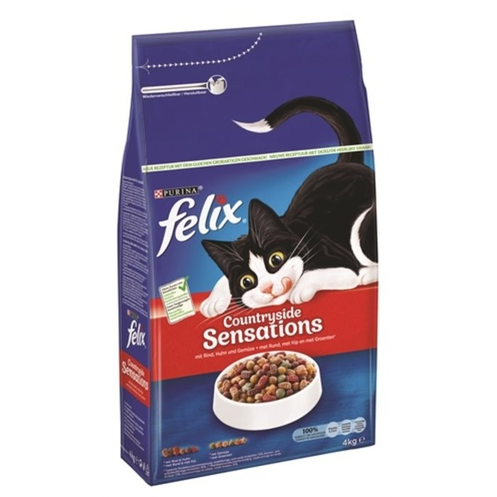 Felix droog countryside sensations