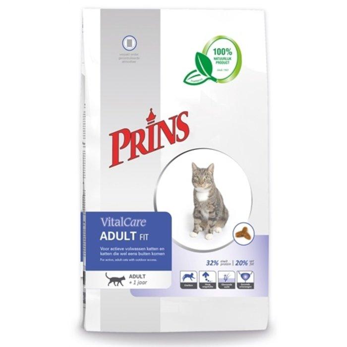 Prins cat vital care adult