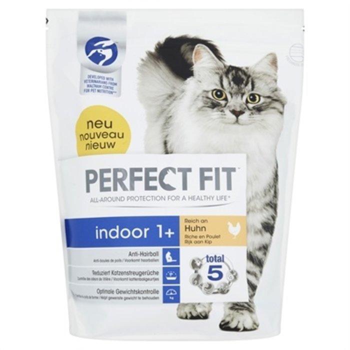 Perfect fit indoor kip