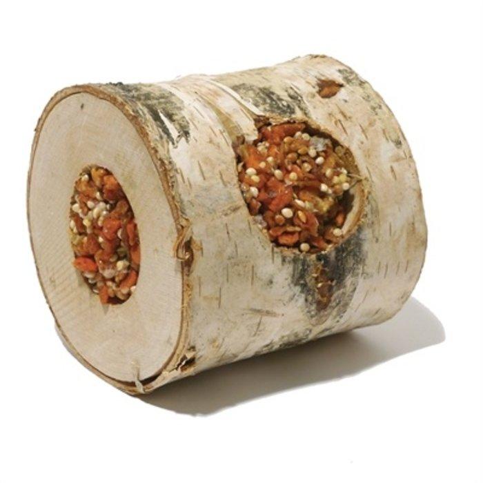 Rosewood naturals knaagrol hout wortel