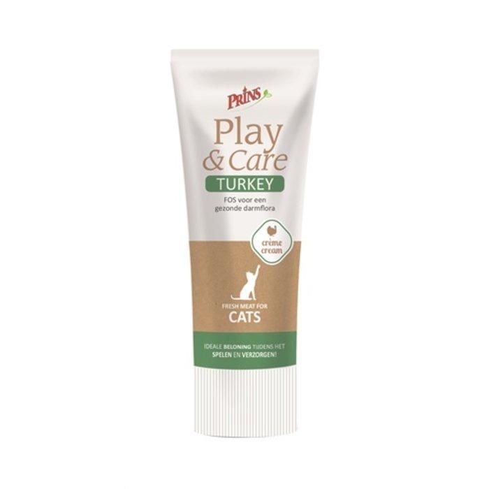 Prins play&care cat turkey