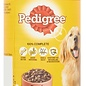 12x pedigree blik adult pate rundvlees