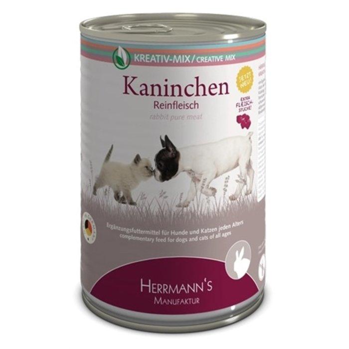 Herrmanns pure rabbit