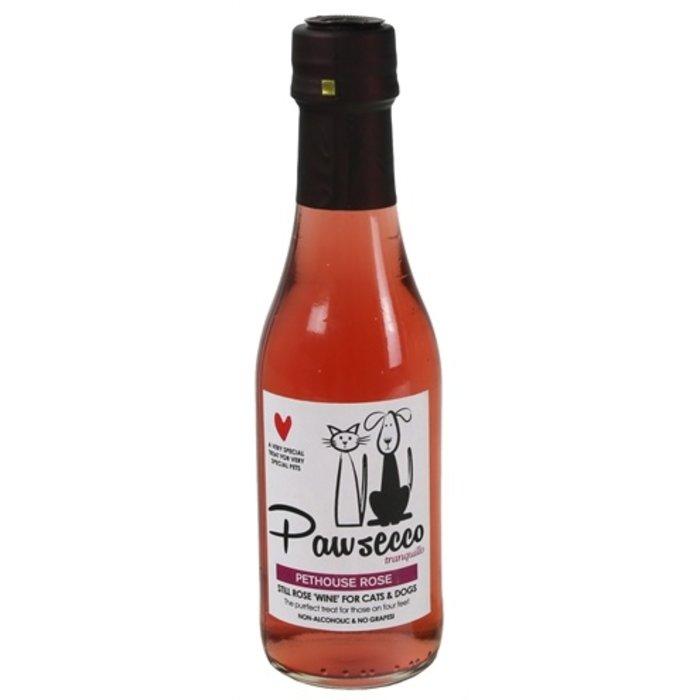 Luxury pawsecco penthouse rose wijn