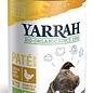 12x yarrah dog blik pate met kip