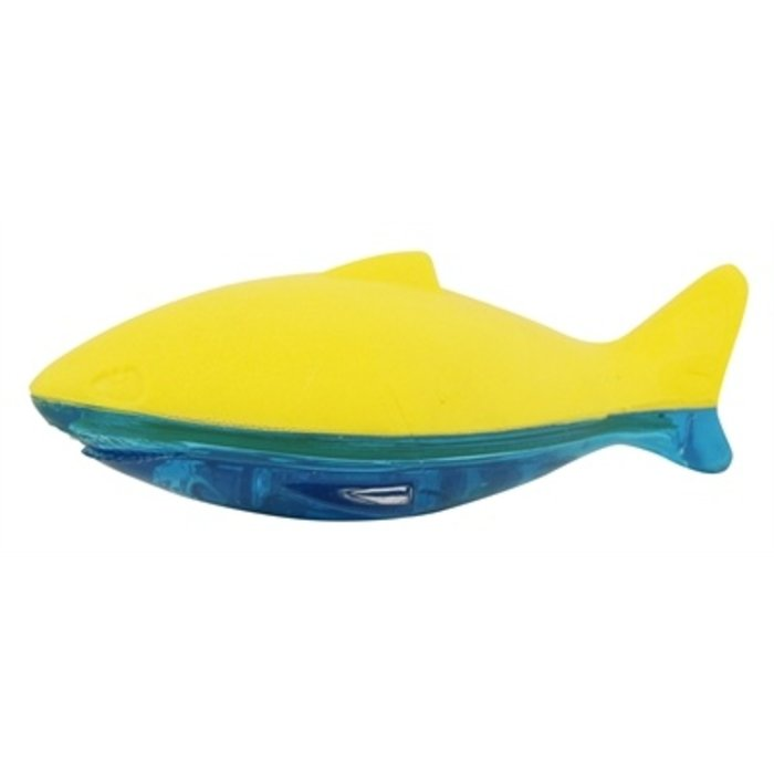 Starmark aquafoam shark