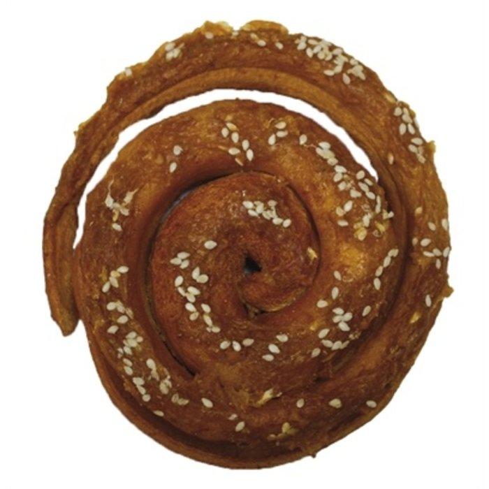 Croci bakery kaneelbroodje kip