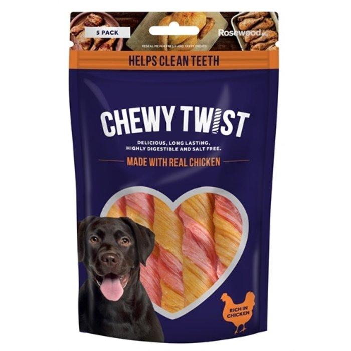 Chewy twists kip