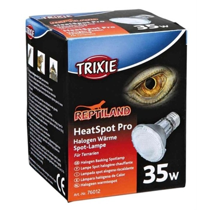 Trixie reptiland heatspot pro warmtelamp halogeen