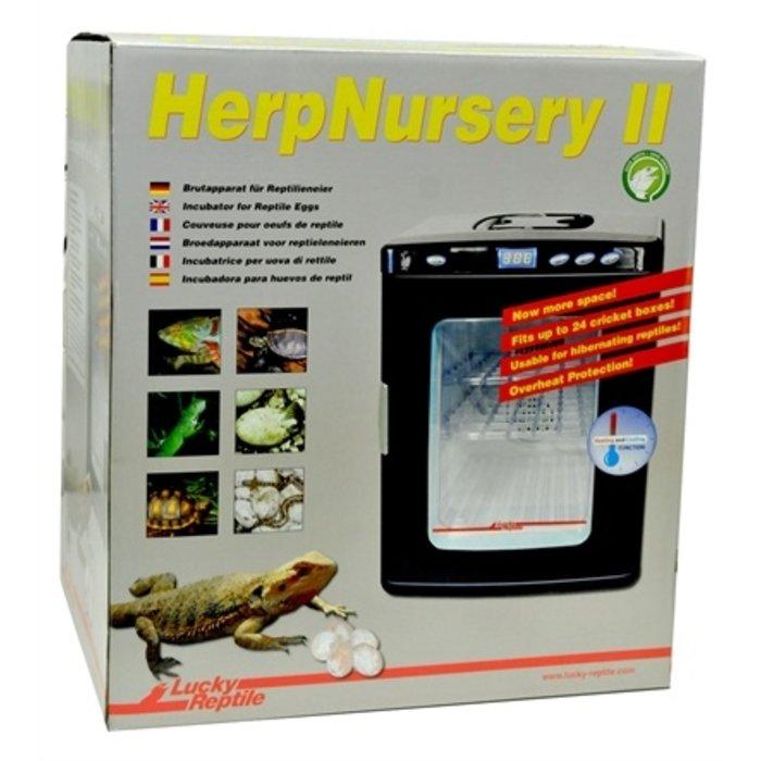 Lucky reptile herp nursery ii broedkast