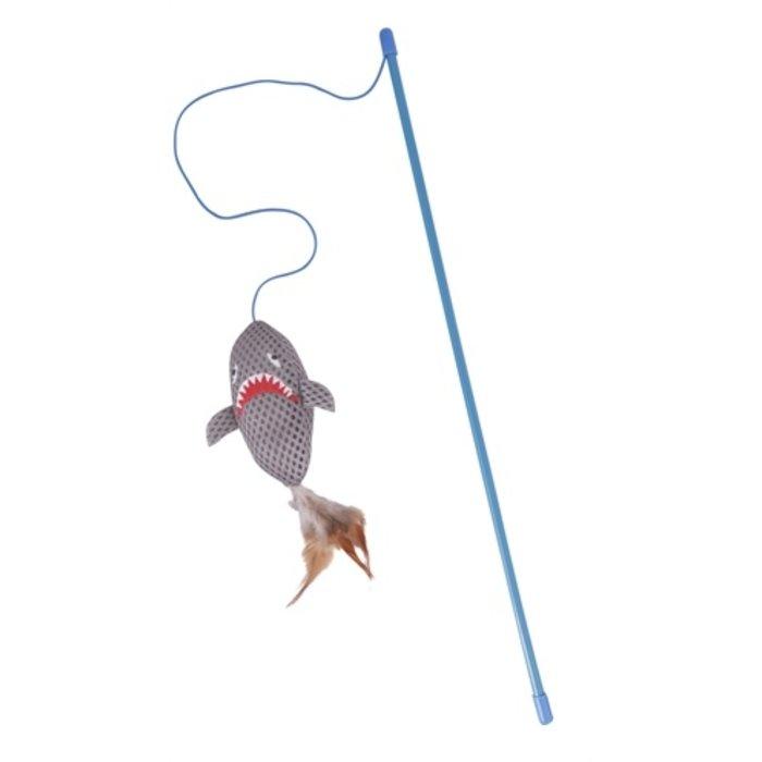 Ministry of pets sebastian de haai met catnip