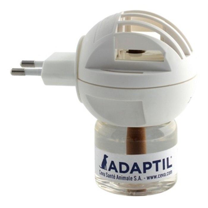 Adaptil verdamper + vulling