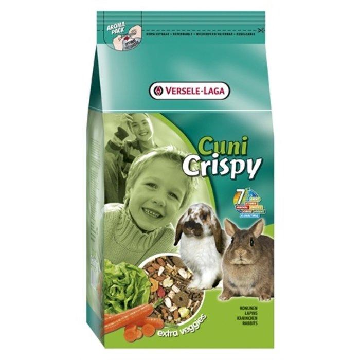Versele-laga crispy cuni konijn