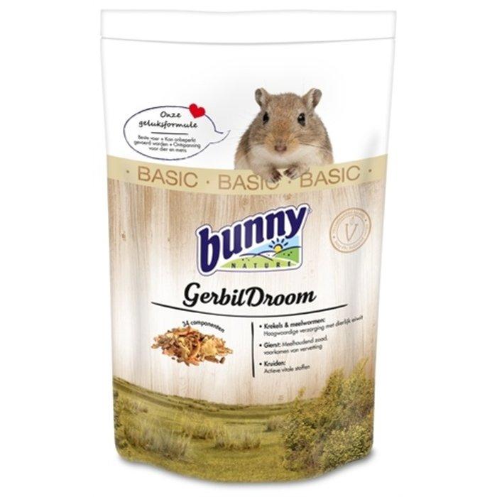 Bunny nature gerbildroom basic