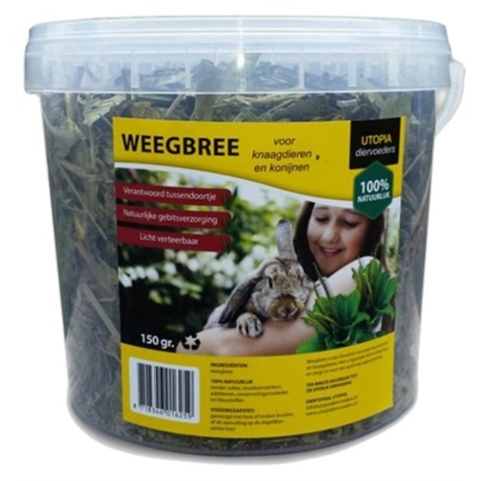 Weegbree