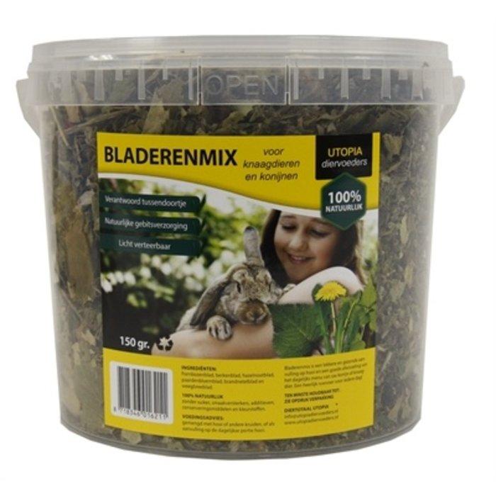 Bladerenmix