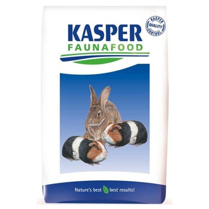 Kasper faunafood konijnenkorrel fok