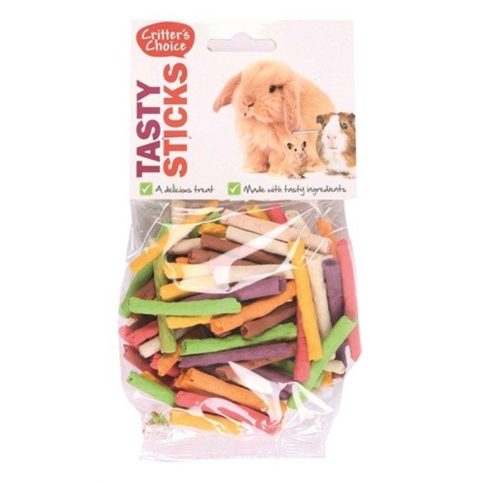 Critter's choice tasty sticks