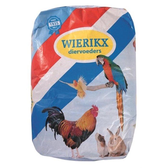 Excellent kippenvoer gemengd graan / gebroken mais