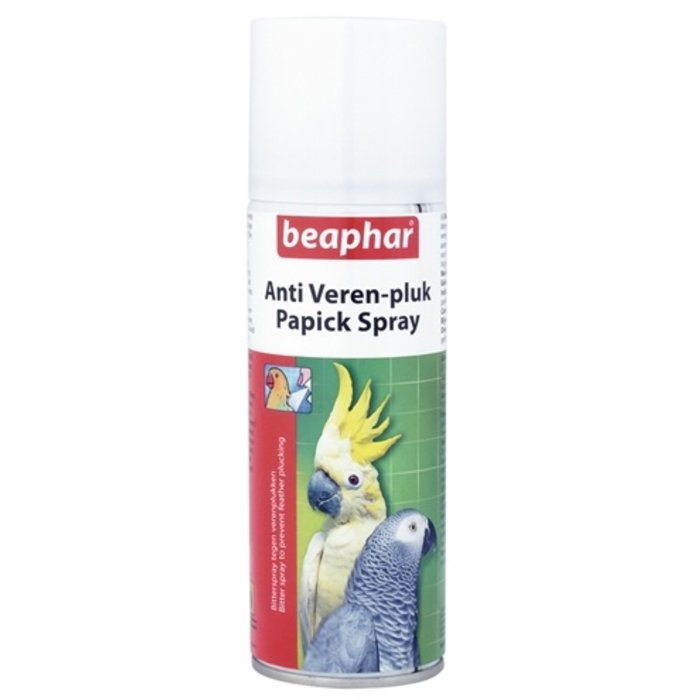 Beaphar papick spray