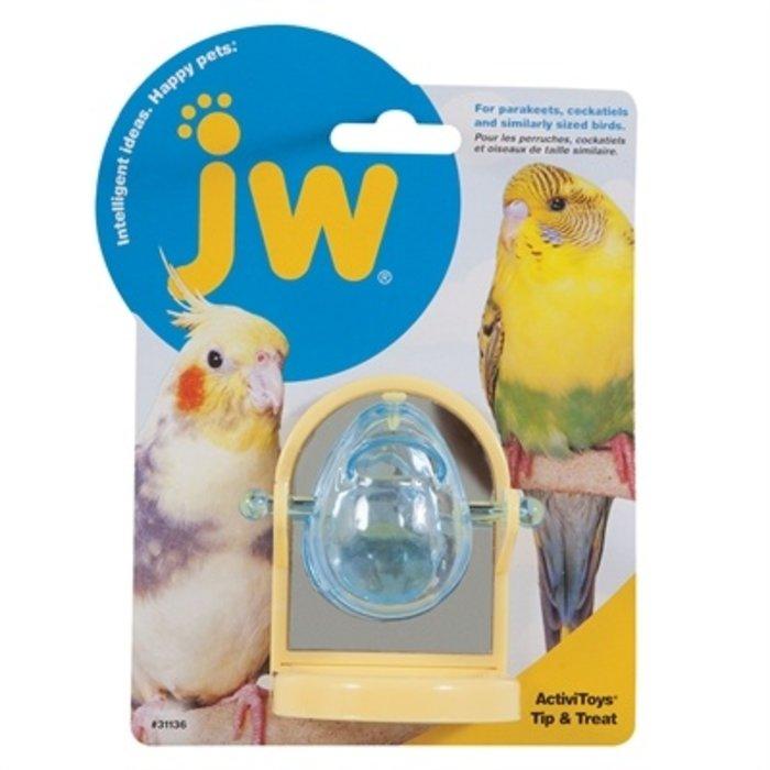 Jw activitoy tip & treat